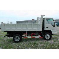 4 ton dump truck