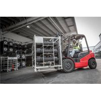 Small Forklift/1ton Electric Forklift (CPD10)
