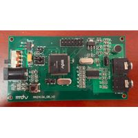 MA24126-P1-DB-V2 Demo Board