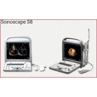 Sonoscape S8 Ultrasound Equipment