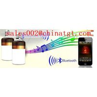bulb bluetooth speaker 2014 hot selling product