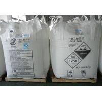 99% flake monochloroacetic acid  cas79-11-8