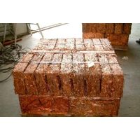 Copper Wire Scrap99.99%