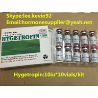 Hygetropin 100iu/kit HGH Human Growth Hormone Supplements For Bodybuilding Anabolic Steroids thumbnail image