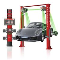 5D wheel alignment 5D -618T