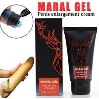 best price MARAL gel titan sexual enhancer cream