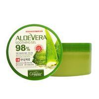 Aloe vera soothing gel(98%, 300g)