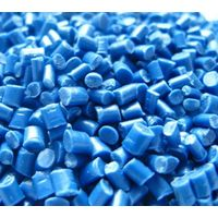 Virgin /recycled PS raw material