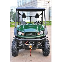 ELECTRIC UTV 4X4  10KW