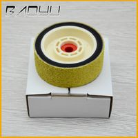 NOV PACIFI Like Flexible Soft Diamond Abrasive Wheel
