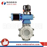 High-performance butterfly valve thumbnail image