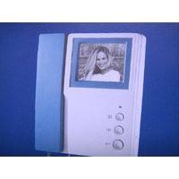 B/W Video doorphone-GHQ-027