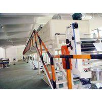 TB-800 BOPP tape coating machine