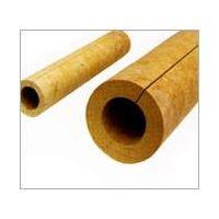 Tai shi  rock wool pipe shell