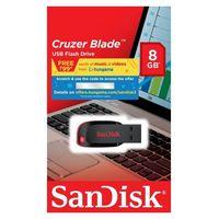 Sandisk Cruzer Blade 8GB USB Pendrive
