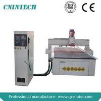 2014 hot sale!!!Jinan INtech low cost QC1325 ATC cnc router machine router cnc thumbnail image