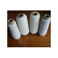 rubber yarn, shirr, lastex yarn, elastic yarn, rubber lines, elastic rubber band lines,