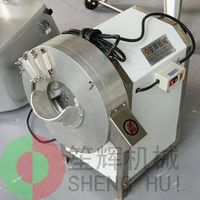 High-speed shredded and slicing ginger cutter thumbnail image