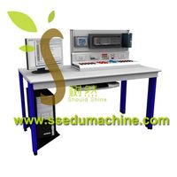 PLC Teaching Model PLC Demonstrational Equipment PLC Educational Equipment
