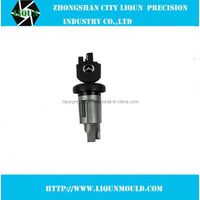 Automobile Ignition Lock Mould thumbnail image