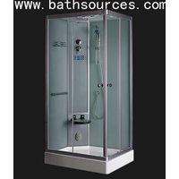 steam shower room /shower cubicles/shower enclosure/shower house/steam shower cabins USD617 thumbnail image
