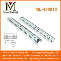 Furniture Hardware Telescopic drawer slides