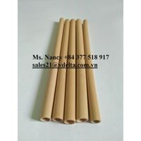 BAMBOO DRINKING STRAWS/MS NANCY +84 377 518 917