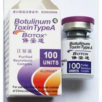 Botox 100iu Original from US