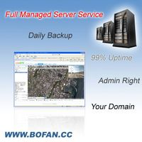 Full Managed Server Service for GPS tracking business thumbnail image