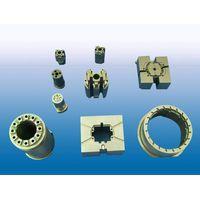Precision component machining