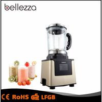 High quality automatic soybean milk maker commercial blender machine