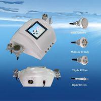 5Mhz RF face lifting weight loss &Cavitation slimming machine thumbnail image