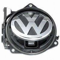 RGB Flip Up Camera, Car Rearview Systems for VW