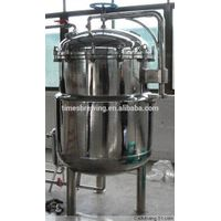 Latest equipment in soy sauce palnt