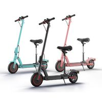 350W city scooter S7L2