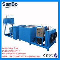 Sambo 2T Block Ice Maker Machine With CE Certificate