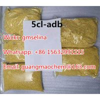 Hot selller 5c 5c-ladb 5c-ladba 5c-ladb-a yellow white powder strong cannabinoid Wickr: gmselina thumbnail image