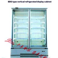 BDG  type refrigerated display case thumbnail image