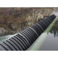 Shield Type Rubber Dam