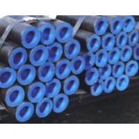 Qualified ASTM A106, A53,A333 /API 5L /API 5CT / JIS /DIN /BS Seamless steel pipe With Competitve Pr thumbnail image