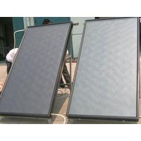Flat Plate Solar Collectors for Solar Hot Water & Heating Systems
