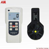 Multi Functional Anemometer