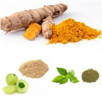 Herbal Extracts thumbnail image