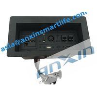 TS-11B  module desktop socket with HDMI RJ45 USB