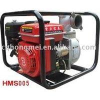 Water pump (QGZ80-30D)