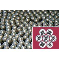 High Cast Chrome Grinding Balls For Cement Plants thumbnail image