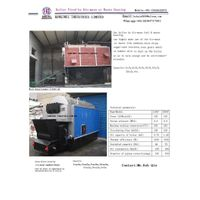 bio-mass boiler,stove & thermal heater thumbnail image