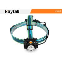 Rayfall HS1LR tactical led headlamp R4 cree  led headlamp
