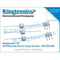 Kingtronics SKT Electrode Ceramic Surge Arrester