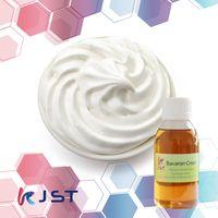 JST Bavarian Cream flavour concentrate